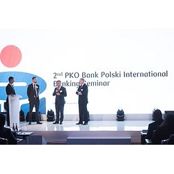PKO Bank Polski Gets Double Recognition from JP Morgan
