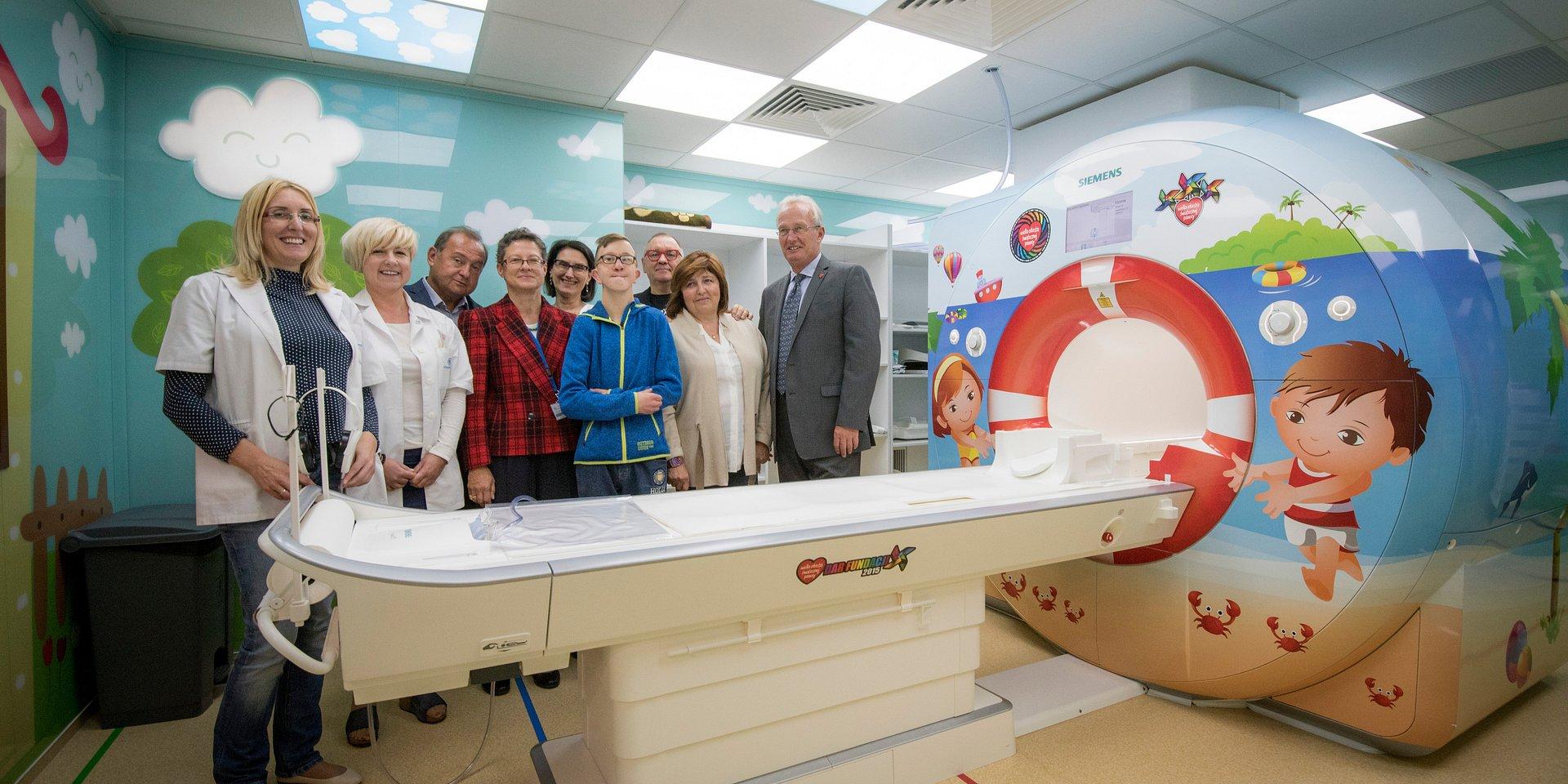 Sprzęt od WOŚP o wartości 5 mln PLN dla szpitala w Dziekanowie Leśnym – zaproszenie