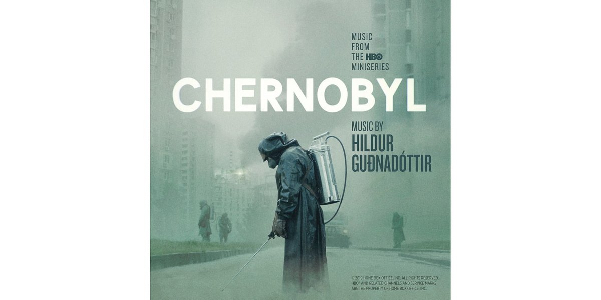 "Unsound Festival: Hildur Guðnadóttir z muzyką z serialu ""Czarnobyl"""