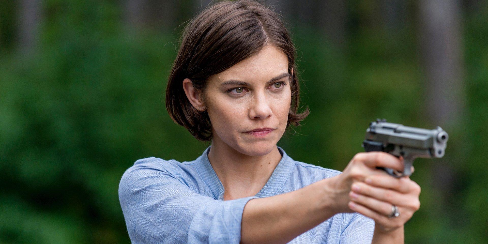 Będzie 11. sezon The Walking Dead! Lauren Cohan powróci do stałej obsady