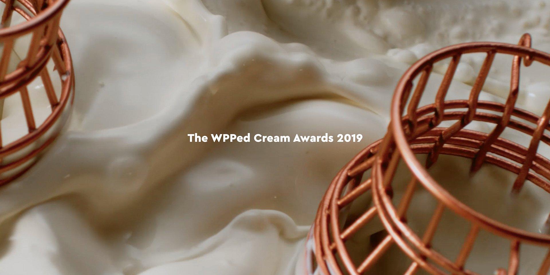 """""""Ostatni Twój Weekend"""" z dwiema nagrodami i wyróżnieniem na WPPed Cream Awards"""