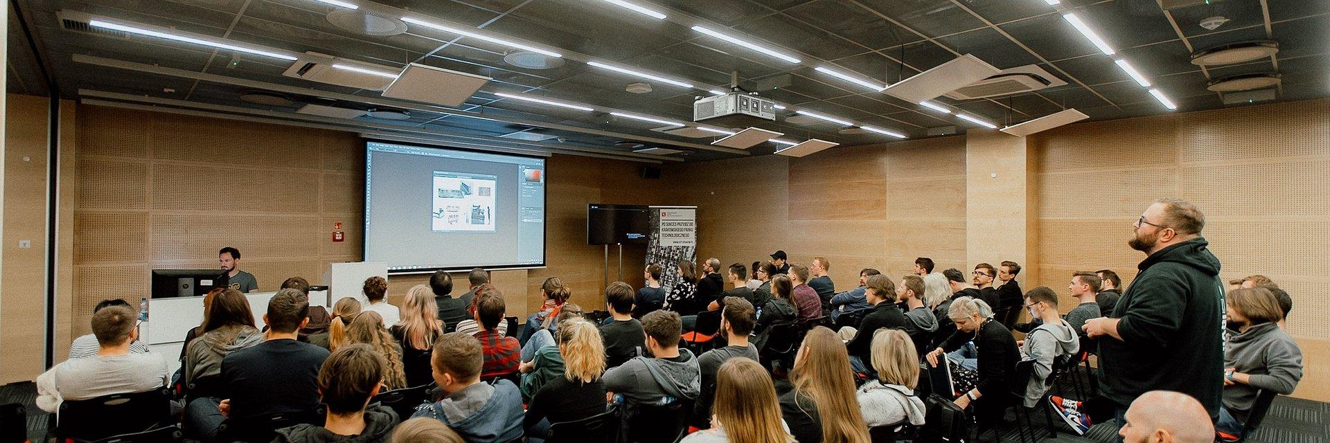 Digital Dragons Academy od października w Krakowie i Warszawie