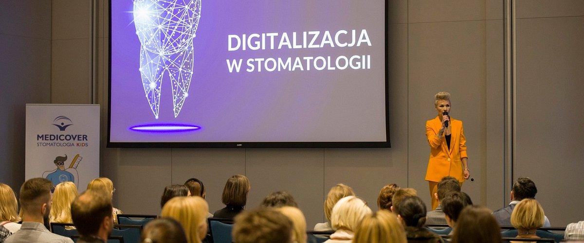 Cyfryzacja w gabinecie dentysty, czyli II Konferencja Medicover Stomatologia