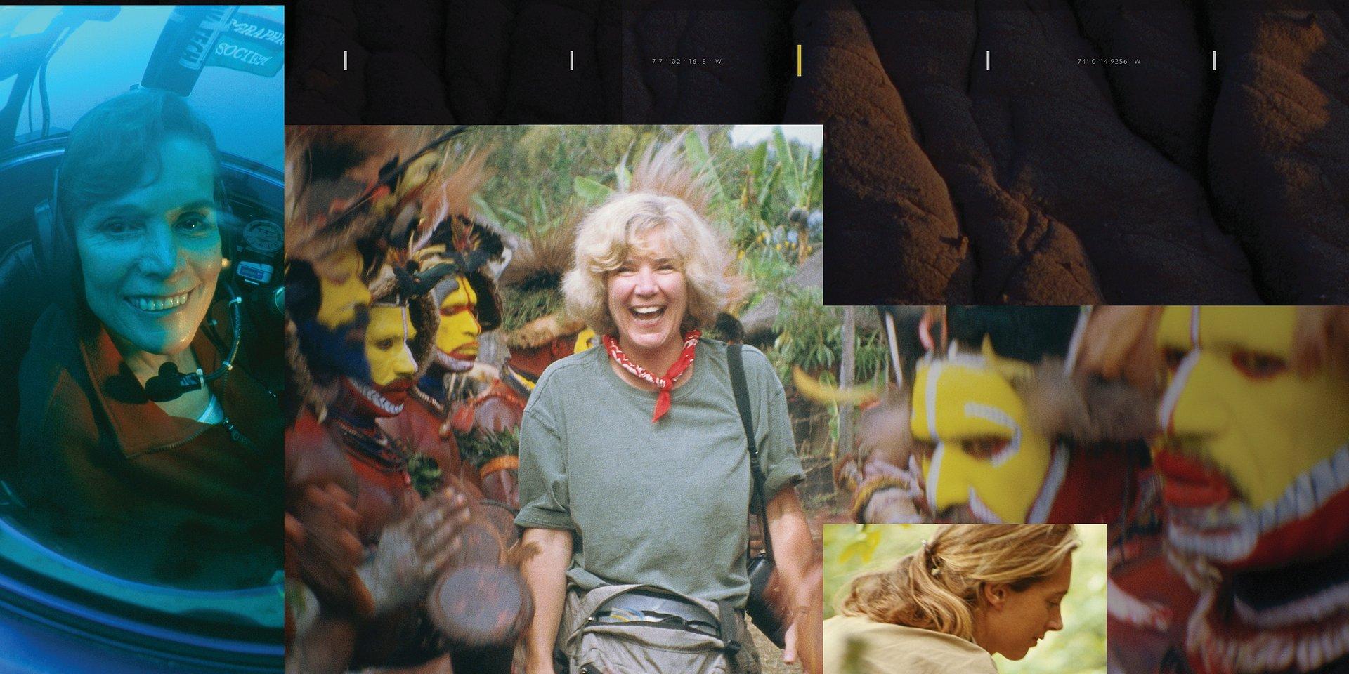"""Tak było, jest i będzie – kanał National Geographic udowodni, że """"Kobiety zmieniają świat"""""""