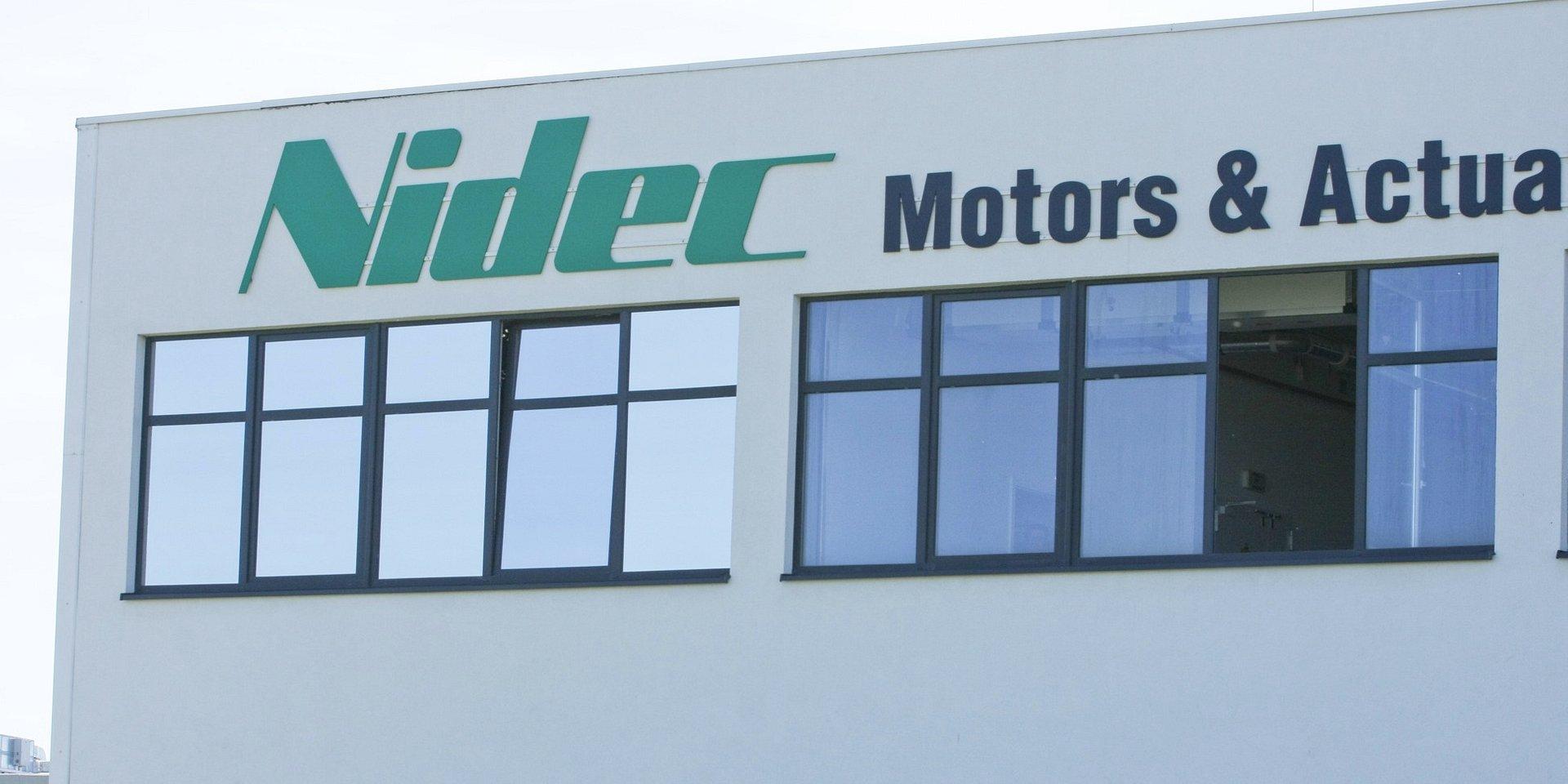 Nidec Motors & Actuators rozwija działalność w Małopolsce