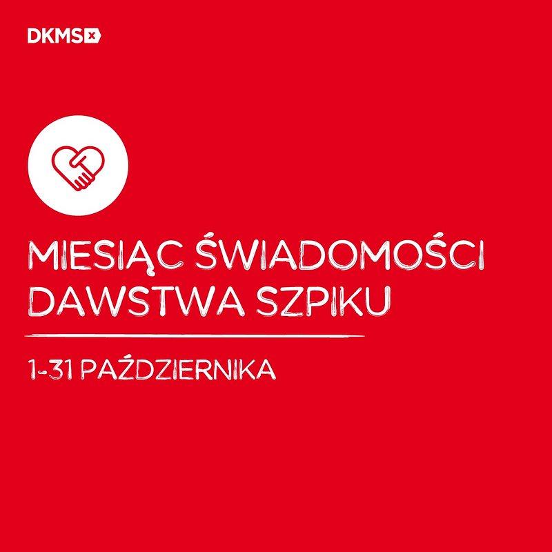 97 proc. Polaków słyszało o idei dawstwa szpiku, ale czy wiedzą, na czym ona polega? – wyniki ogólnopolskiego badania Fundacji DKMS
