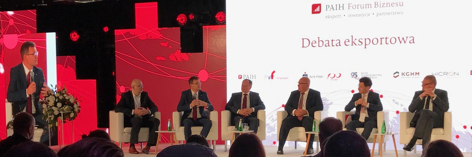 """Coraz więcej """"Made in Poland"""" za granicą – najnowszy raport PKO Bank Polskiego na temat polskiego eksportu"""