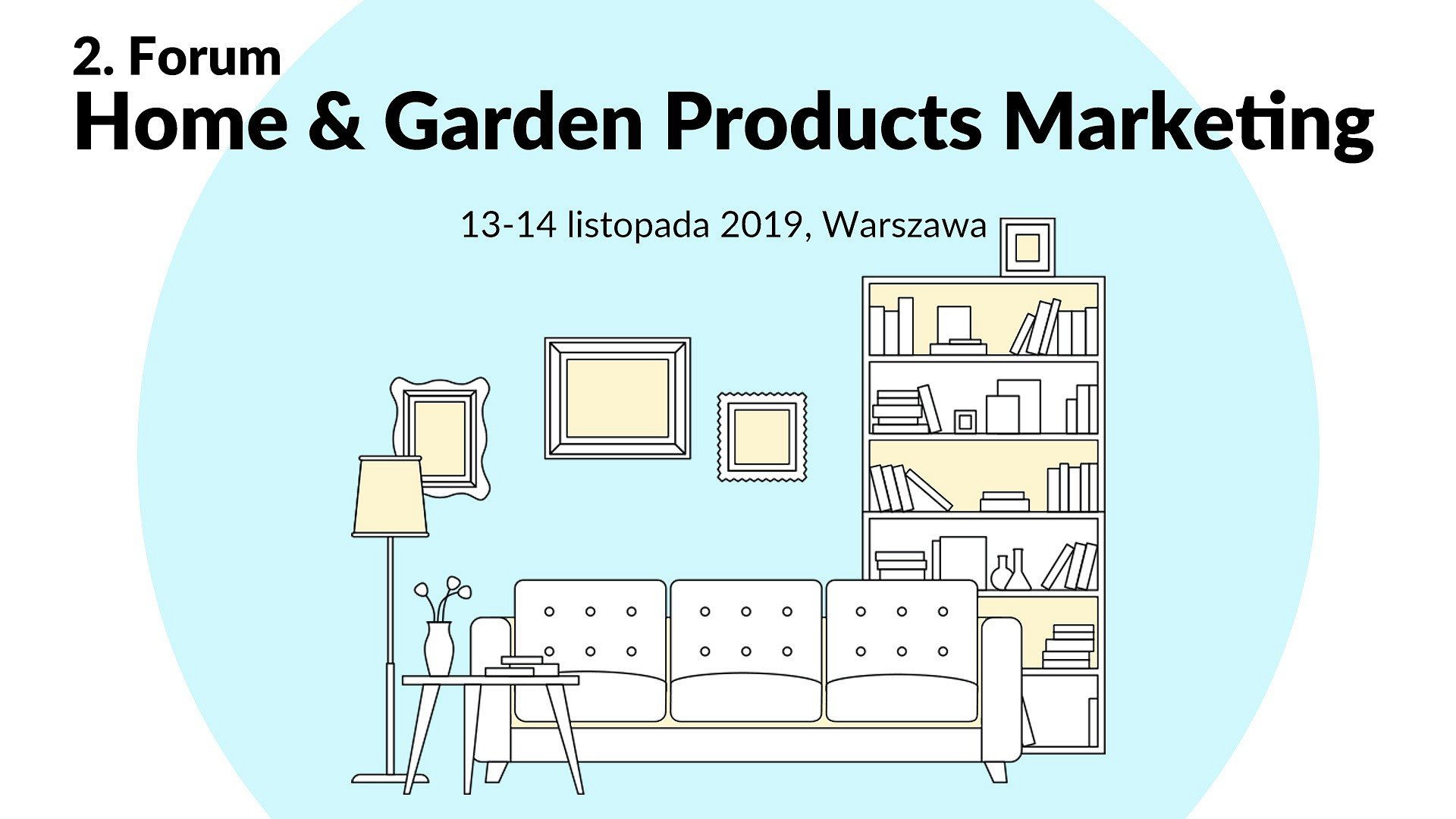2. Forum Home&Garden Products Marketing z patronatem Homebook.pl
