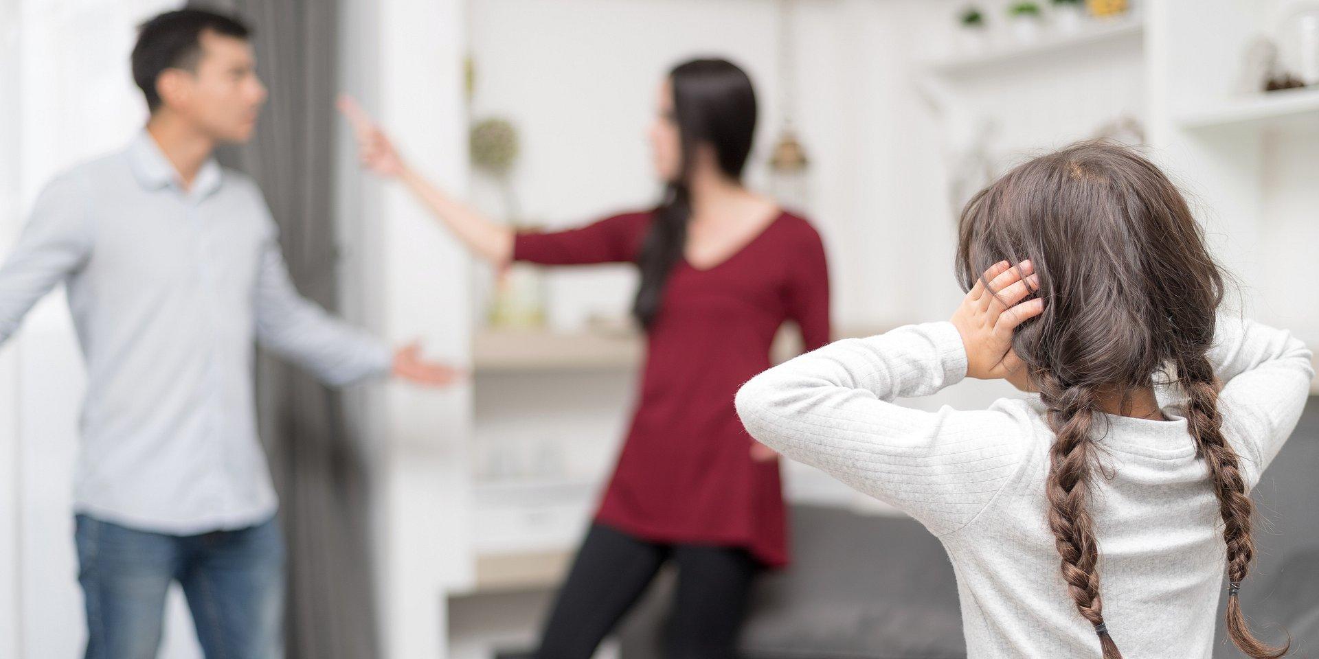 Rozwód z perspektywy dziecka – jak oszczędzić mu traumy?