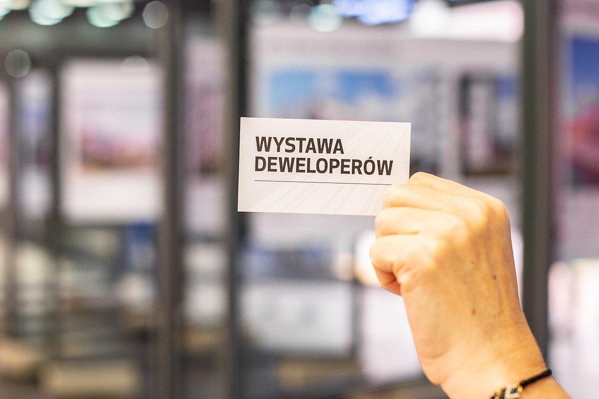 Poznańska Wystawa Deweloperów z patronatem Homebook.pl
