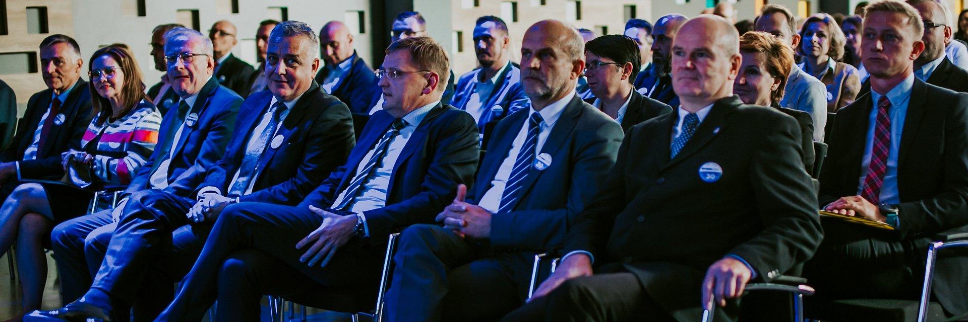 Kronospan filarem polskiej gospodarki od 30 lat