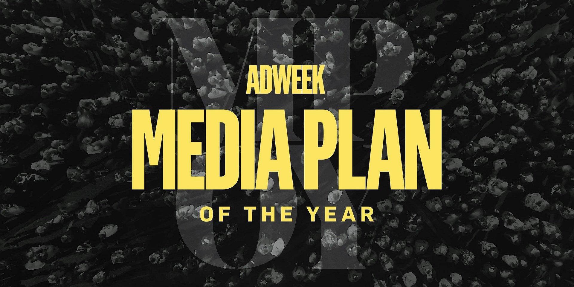 """""""Ostatni Twój Weekend"""" w gronie zwycięzców Adweek's 2019 Media Plan of the Year"""