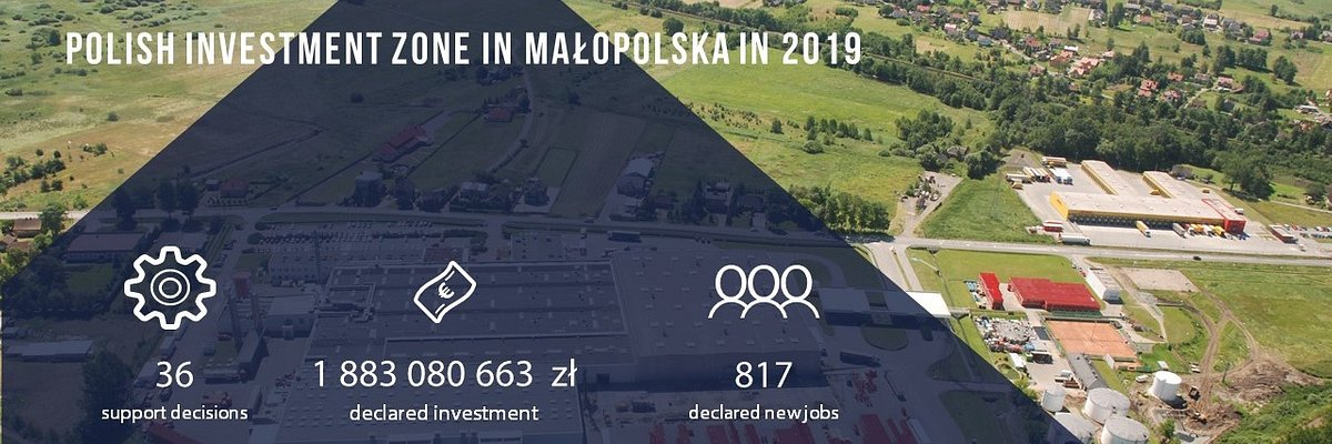 Polish Investment Zone 2019