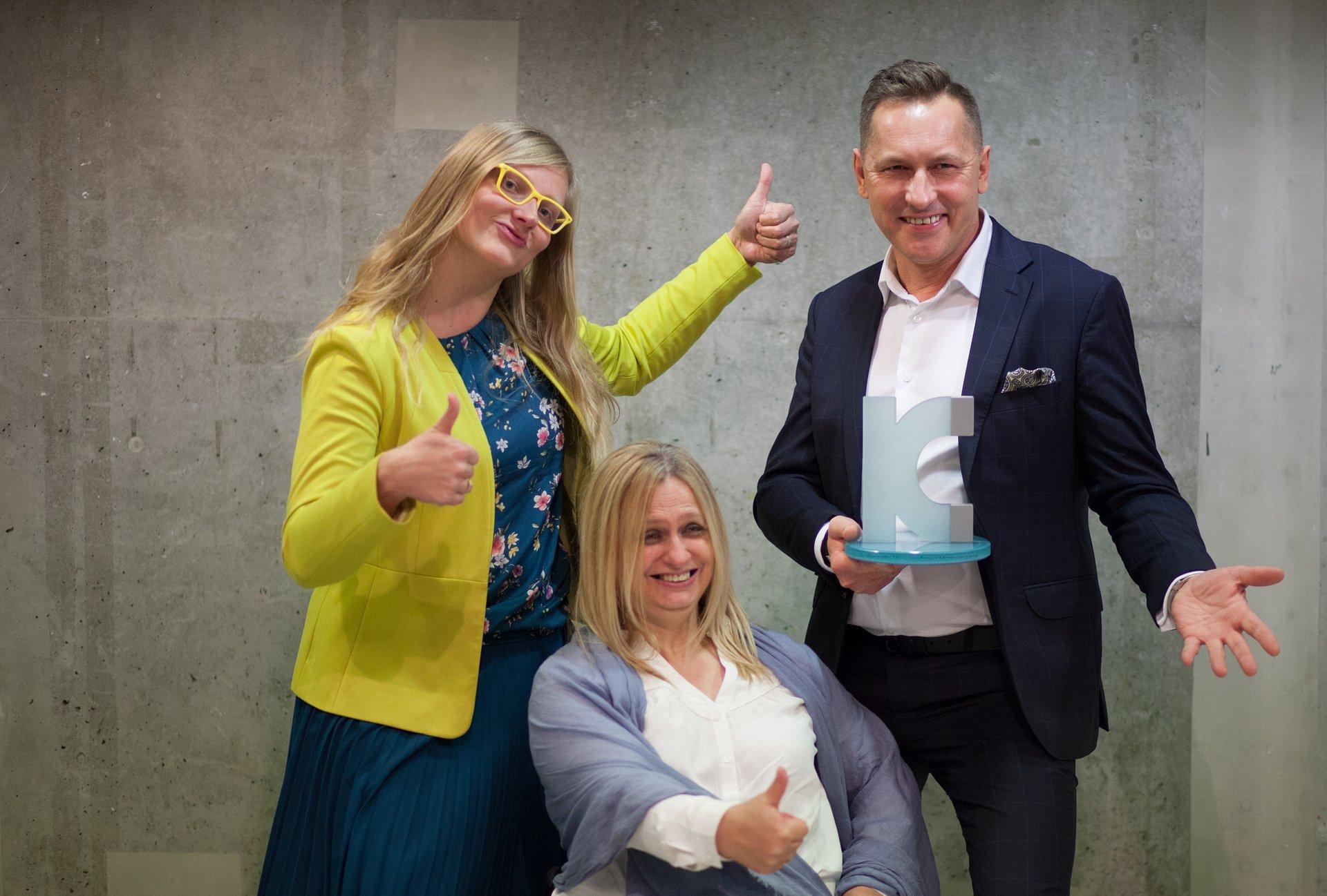 Nagrody w trzeciej edycji Innowacyjnego Menedżera Kultury rozdane!