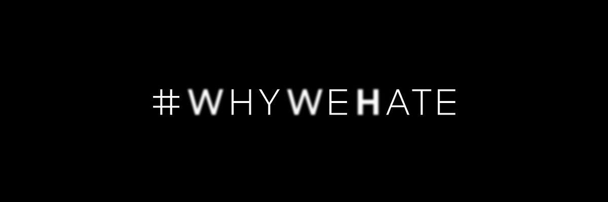 #WhyWeHate – gwiazdy TVN Discovery Polska czytają hejterskie komentarze na swój temat!