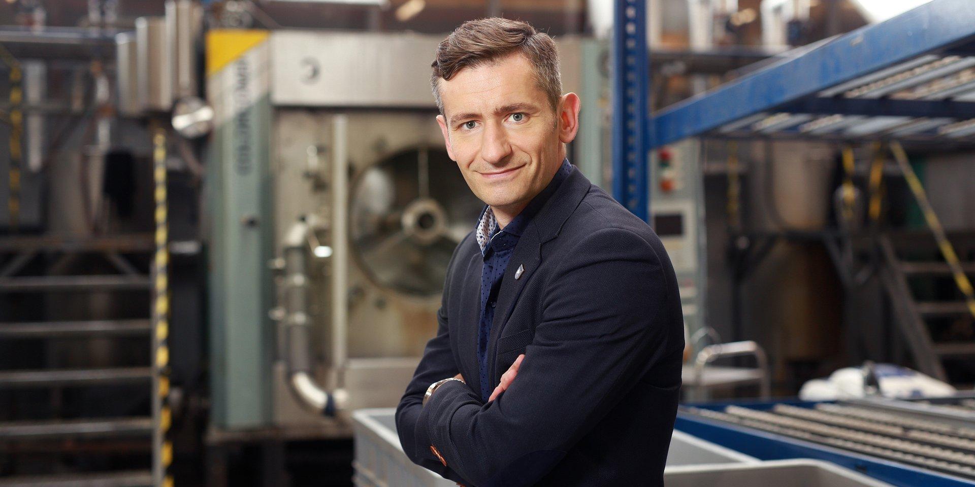 Rusza nabór wniosków o premię technologiczną - miliony na innowacje dla MŚP