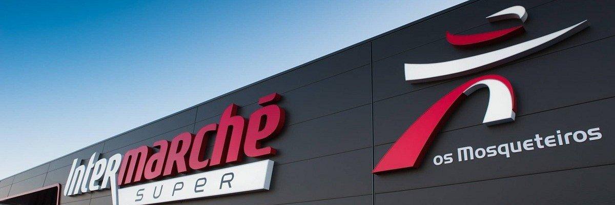 Intermarché seleciona solução de visibilidade Zetes para alavancar eficiência da cadeia de abastecimento