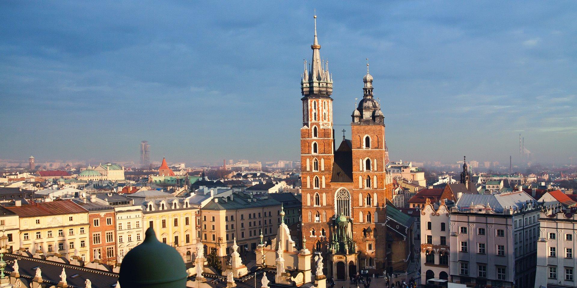 OpenX - z Doliny Krzemowej do Krakowa