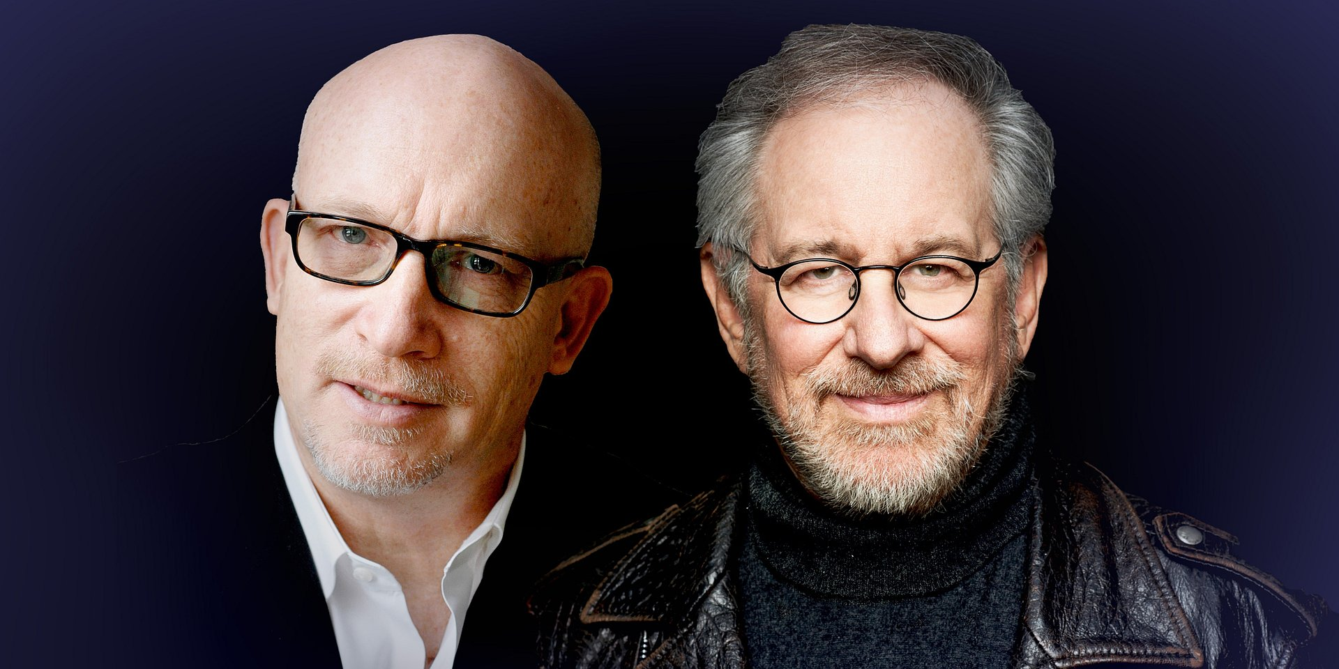 """Wyjątkowy wywiad – Steven Spielberg i Alex Gibney o serii """"Geneza nienawiści"""""""