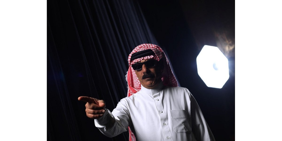 Omar Souleyman zapowiada nowy album