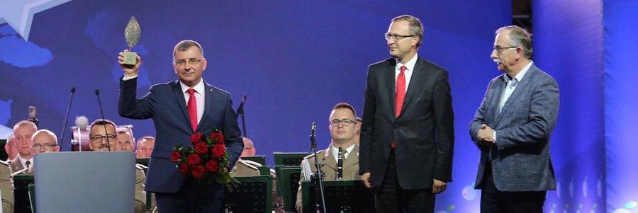 PKO Bank Polski Firmą Roku Europy Środkowej i Wschodniej