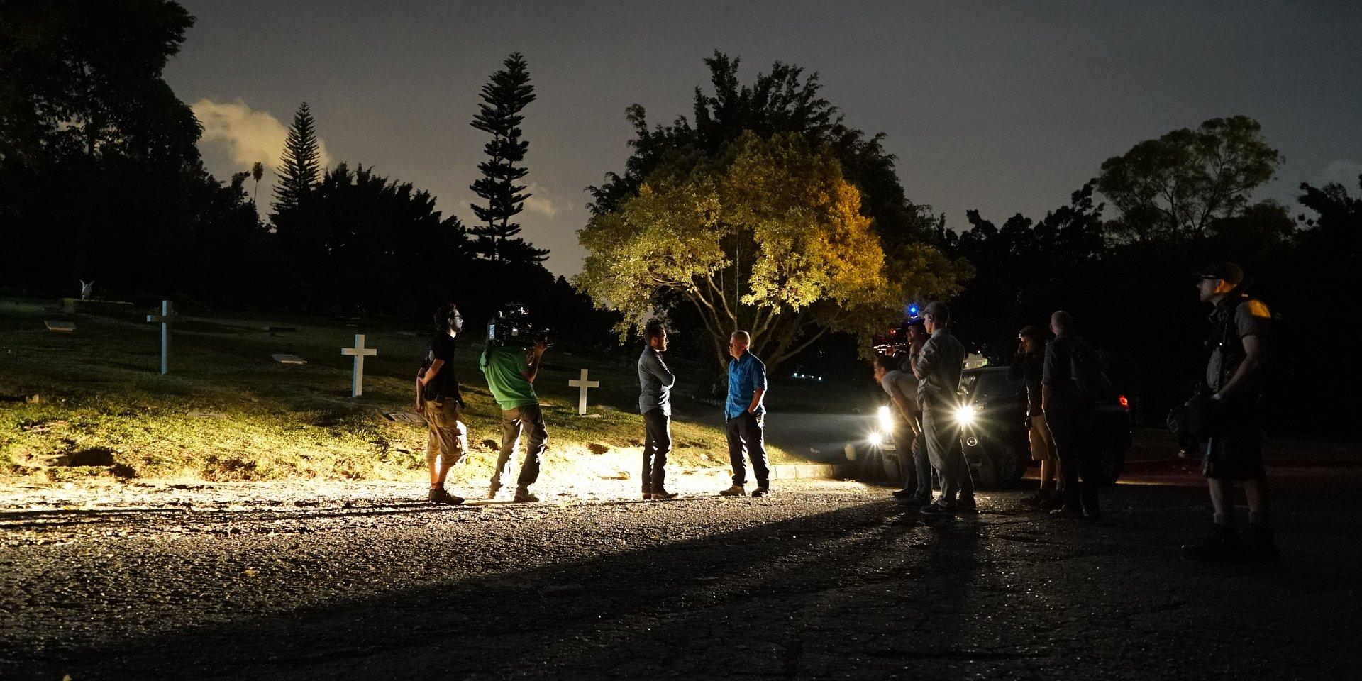 """""""Miliony Escobara"""" w cyklu filmów dokumentalnych na antenie TVN7"""