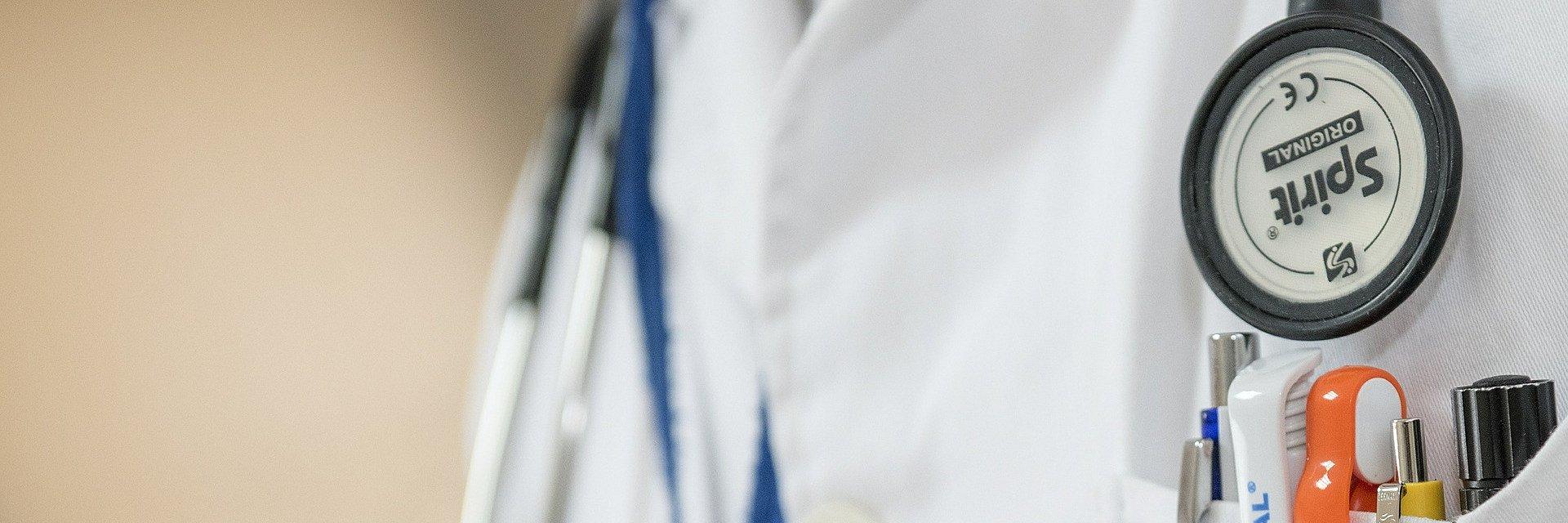 Będzie zakaz reklamowania wyrobów medycznych przez przedstawicieli zawodów medycznych?