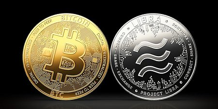 What does libra's skepticism tell you about bitcoin?