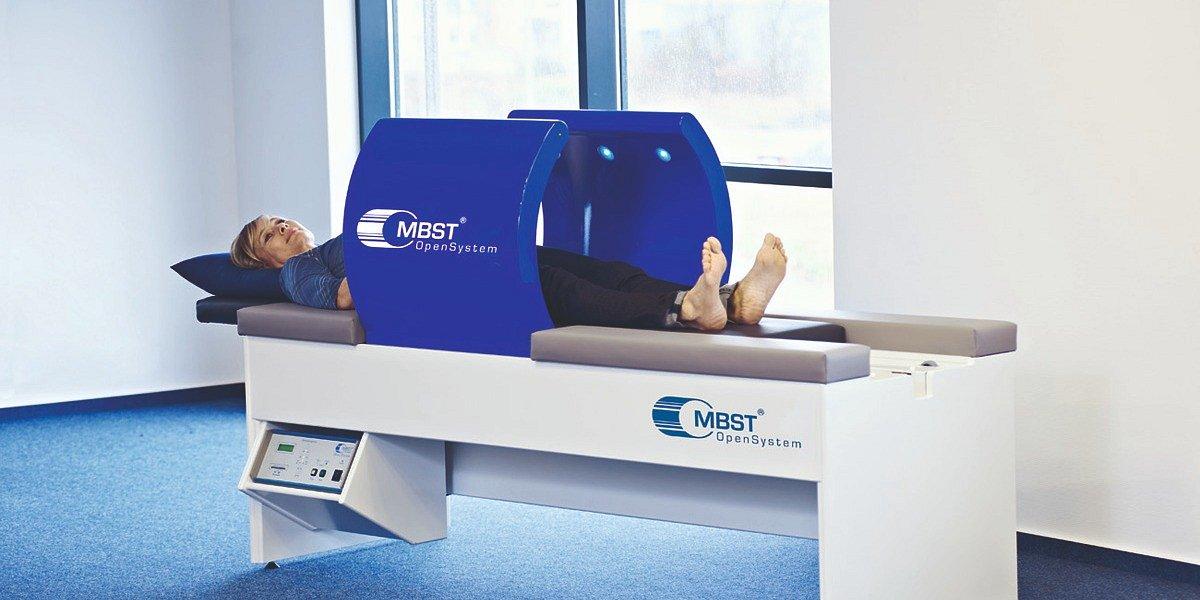Innowacyjna terapia leczenia rezonansem magnetycznym dostępna w Szczecinie!