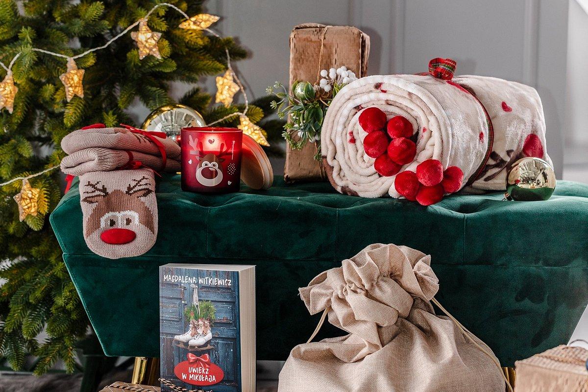 Wyjątkowe święta zaklęte w Gift Bagu od home&you