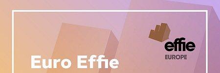 Brązowe Effie dla Carat i iProspect w Euro Effie