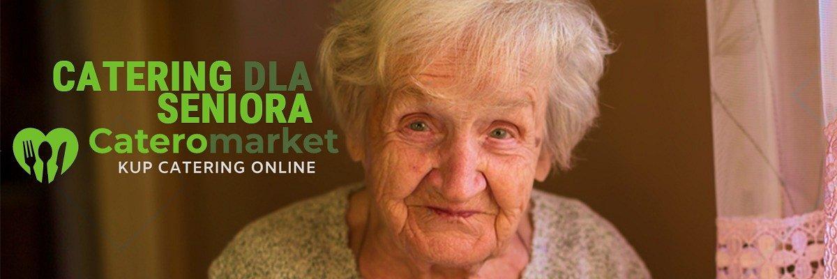 Dostarczają starszym osobom zdrowe posiłki. Olsztyn włączył się do ogólnopolskiej akcji Catering dla seniora. Podziel się pudełkiem