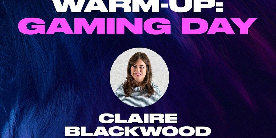 Bezpłatne spotkanie IMAGINATION DAY WARM-UP: GAMING DAY