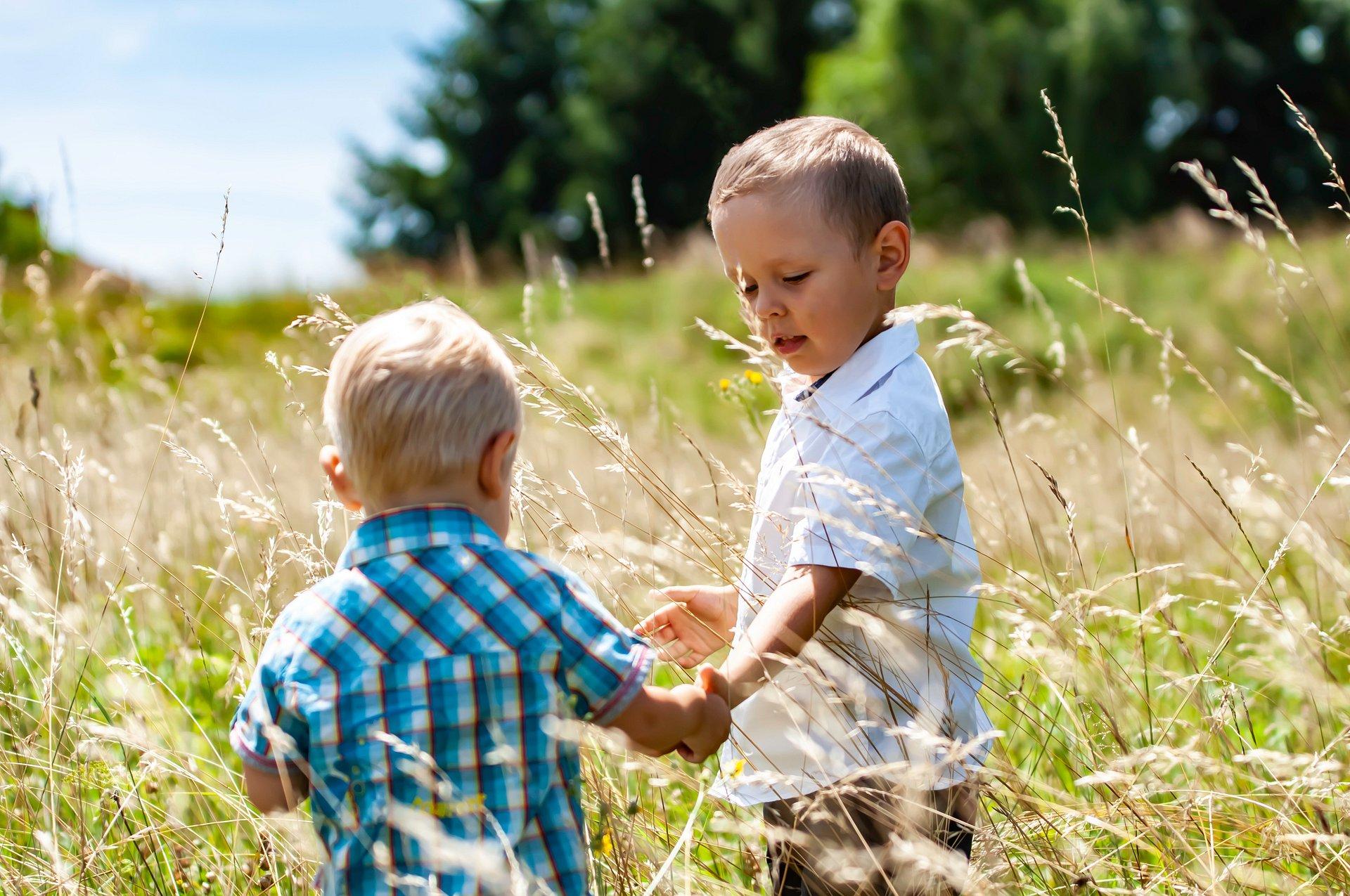 """""""Mamo, kiedy pójdziemy do domku?""""- 4,5 letni Szymek pilnie potrzebuje Dawcy szpiku"""