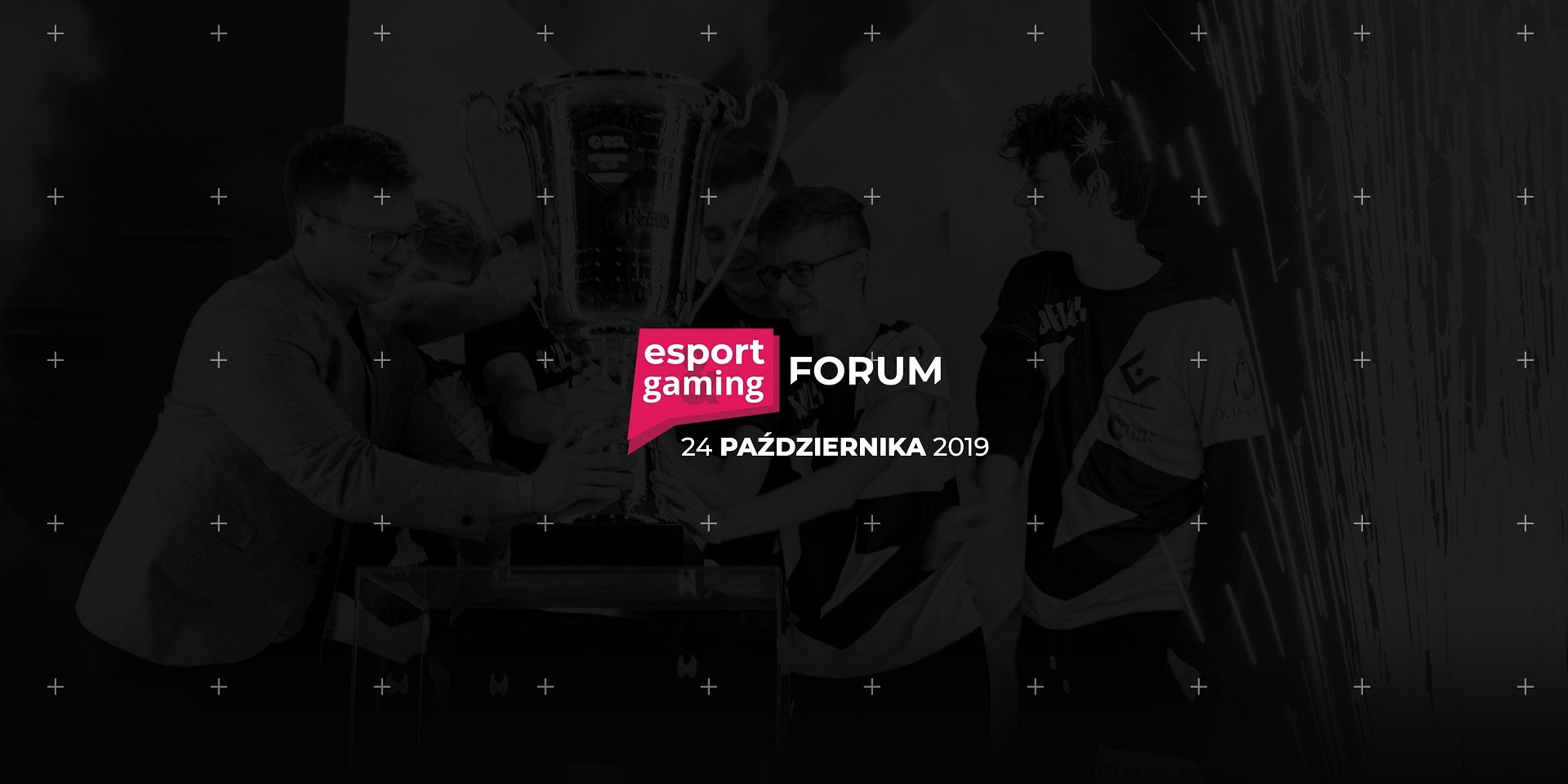 Esport & Gaming Forum, czyli największa w Polsce konferencja poświęcona cyfrowej rozrywce i sportom elektronicznym - już po raz drugi w Warszawie