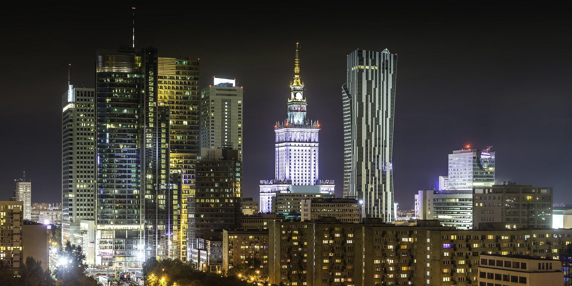 W Warszawie biura rozchodzą się w mgnieniu oka. Nowe rekordy po pierwszych trzech kwartałach roku