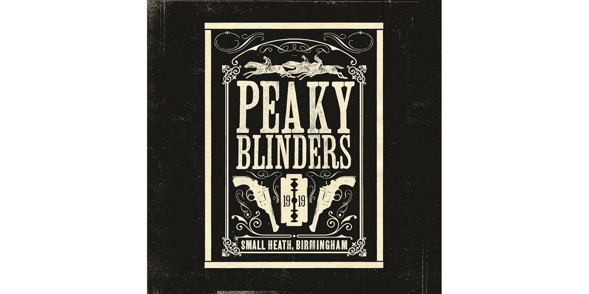 """""""Peaky Blinders"""": PJ Harvey zapowiada soundtrack serialu"""