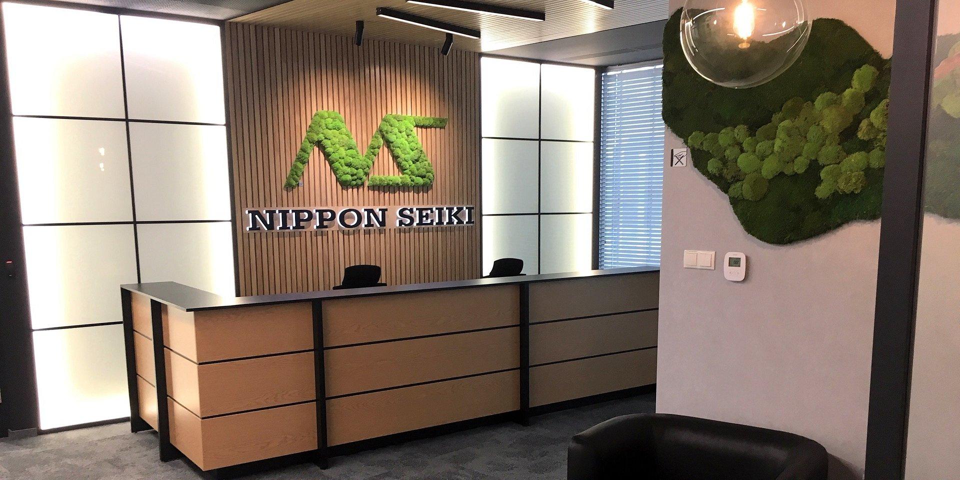 Nippon Seiki powiększa biuro i zespół w Gdańsku