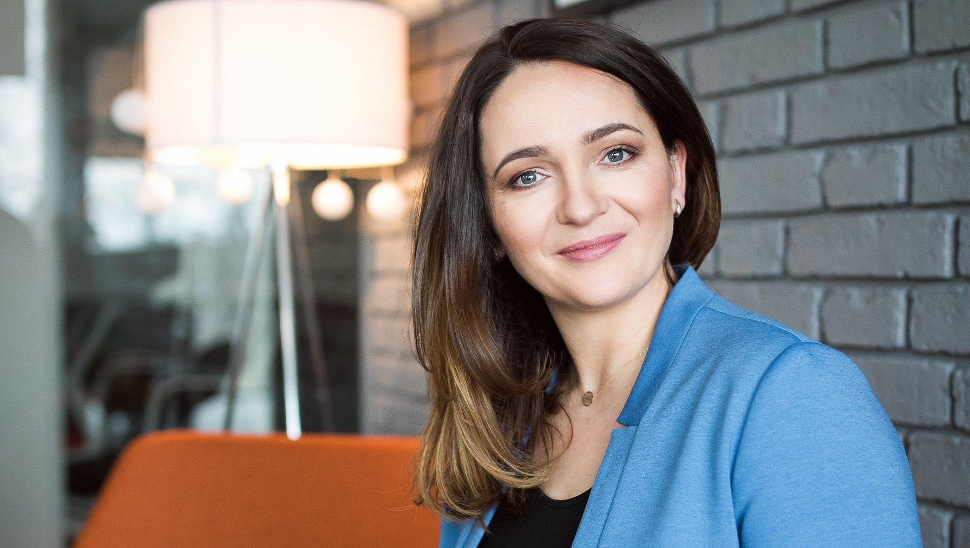 Magdalena Żmijewska-Rydelek