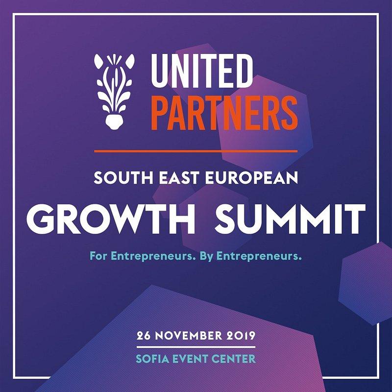 GROWTH SUMMIT събира предприемачи от цял свят, които искат бърз растеж