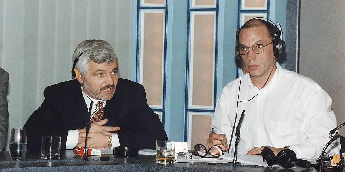 """Nagroda specjalna """"Dziennikarz Dekady"""" - nominacje"""