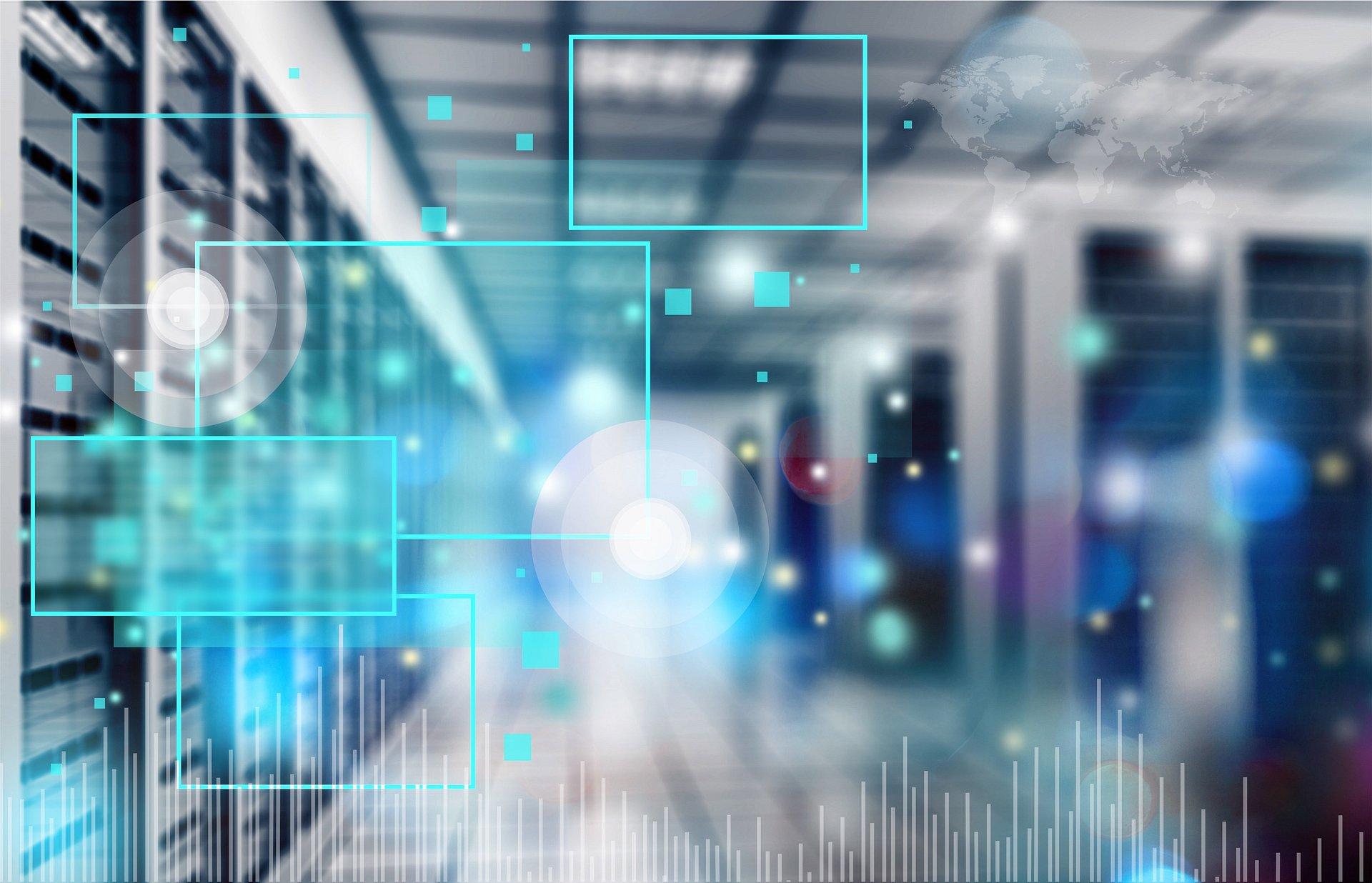Hiperkonwergencja – data center przyszłości