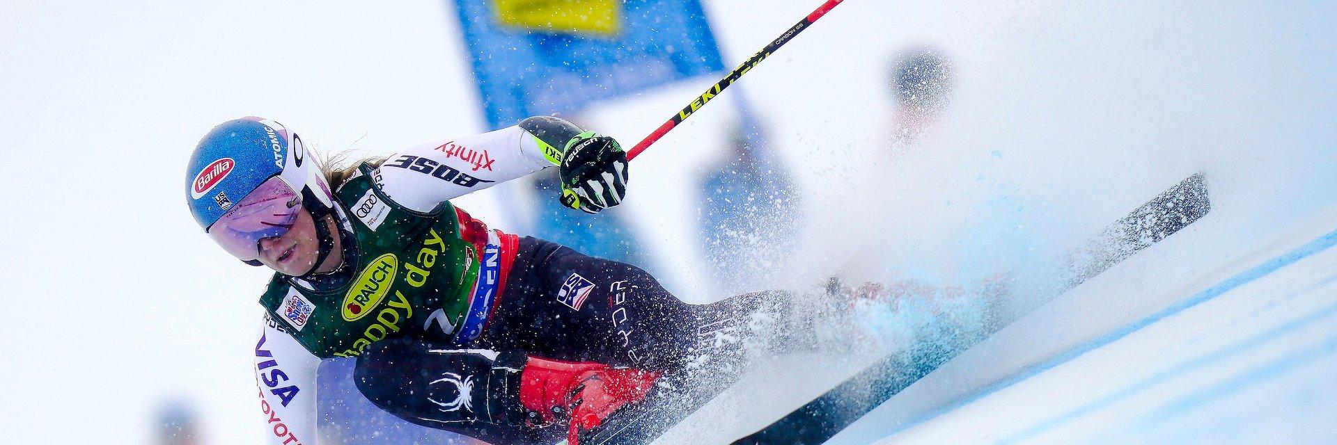 Sportową zimę czas zacząć! Puchar Świata w narciarstwie alpejskim od soboty na żywo tylko w Eurosporcie i Eurosport Playerze
