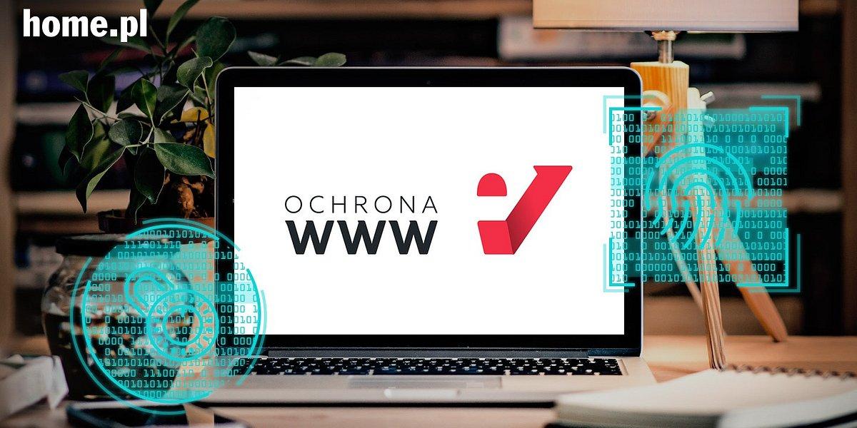 home.pl chroni polski Internet