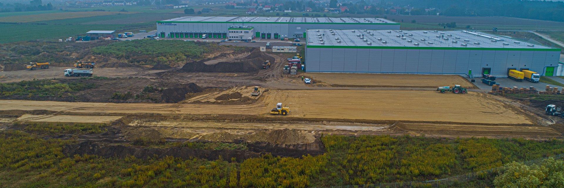 ANTCZAK Construction podwójnie dla MLP