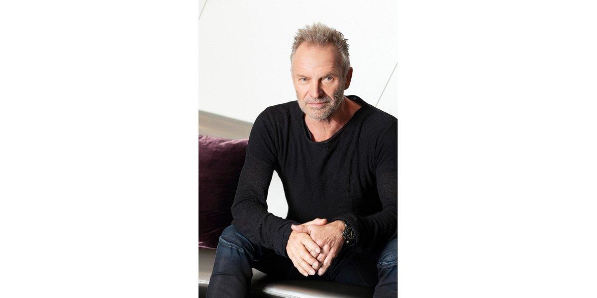 Sting: My Songs – koncert w Warszawie