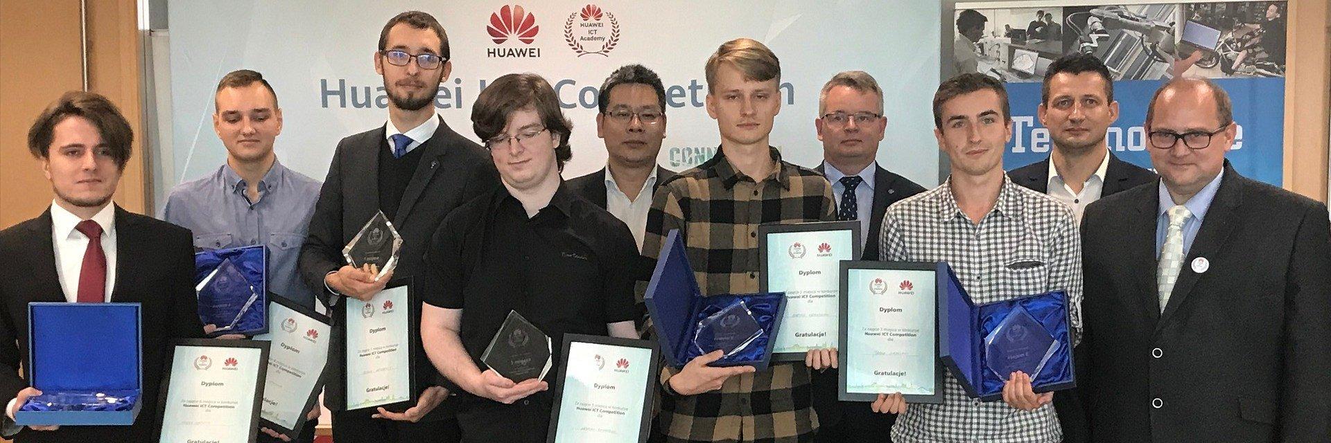 Znamy laureatów ICT Competition – konkursu branży technologii informacyjno-komunikacyjnej