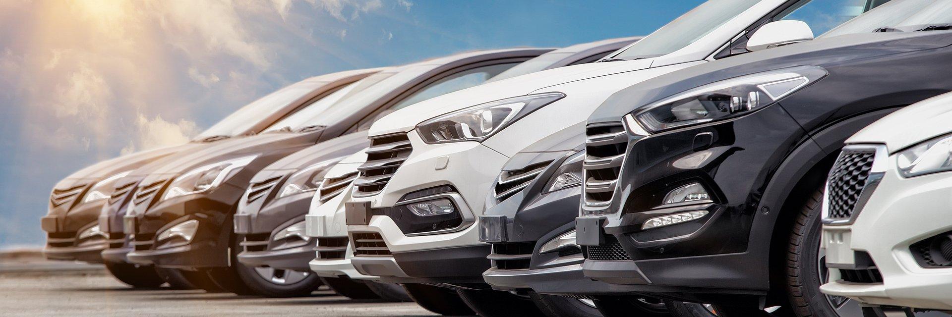 Najwięcej wypadków powodują kierowcy Volvo, Skody, Toyot i Mazd, a najmniej Citroena