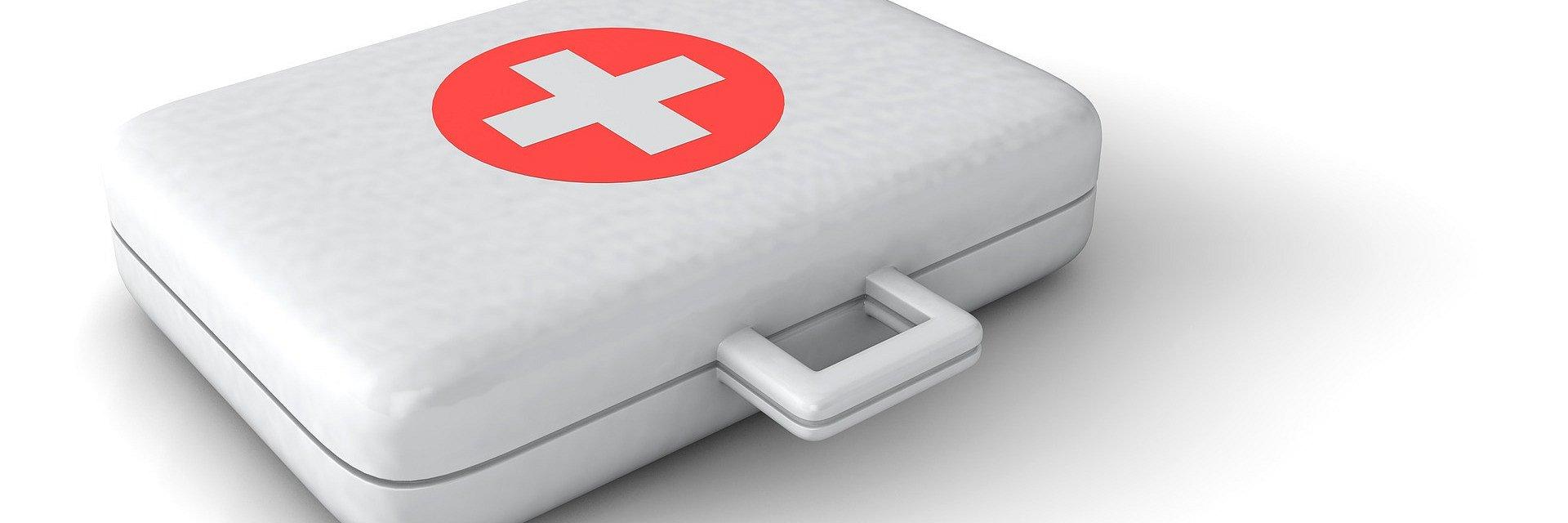 Wyroby medyczne pod kontrolą