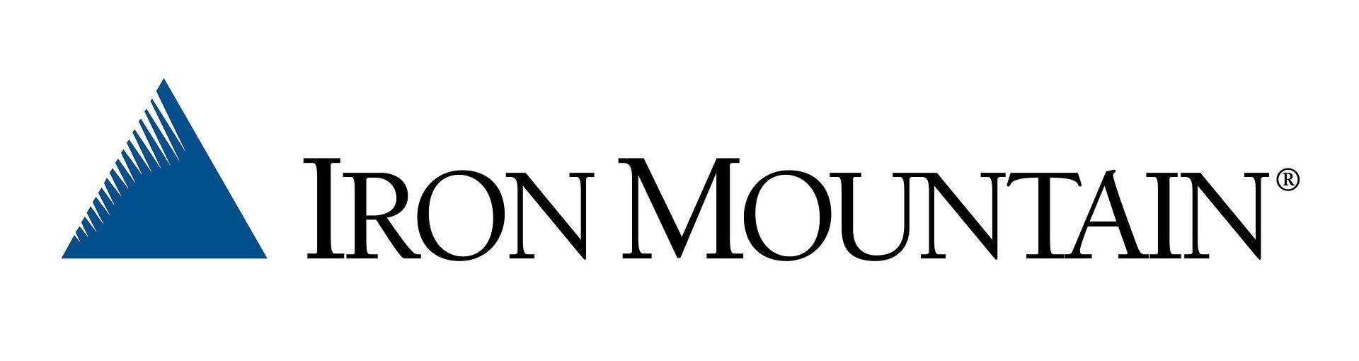 Iron Mountain zwiększa potencjał